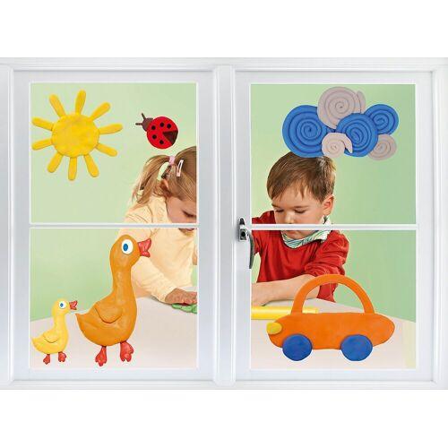 Feuchtmann Knete »Window Clay Maxi-Box Fensterknete, 10 x 50 g«