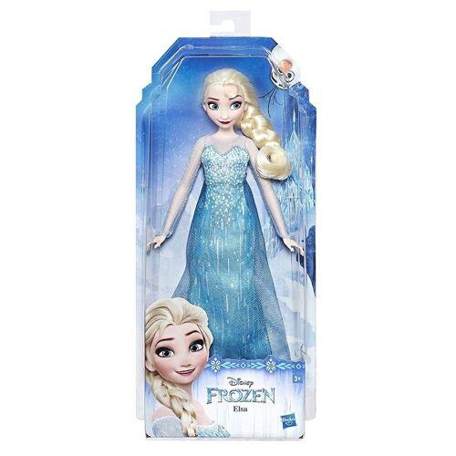 Hasbro Anziehpuppe »E0315 - Disney Frozen - Elsa«