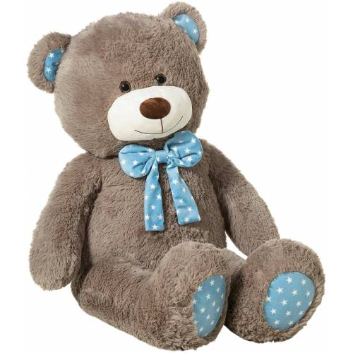 Heunec® Kuscheltier »Bär XL, 100 cm«