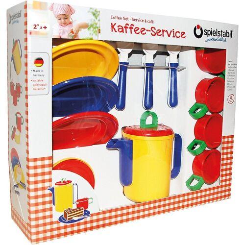 Spielstabil Spielgeschirr »Kaffee-Service Classic Set 12-tlg.«