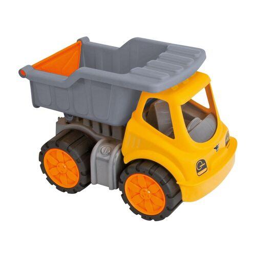 SIMBA Spielzeug-Auto »BIG Power-Worker Kipper - Laster Spielzeug Auto LKW Sandkasten Strand«