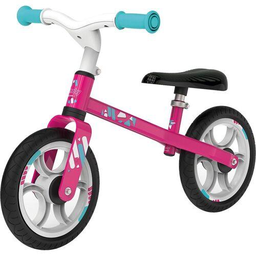 Smoby Laufrad »Laufrad First Bike«, rosa