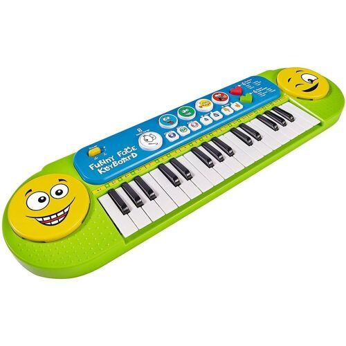 SIMBA Spielzeug-Musikinstrument »MMW Funny Keyboard«