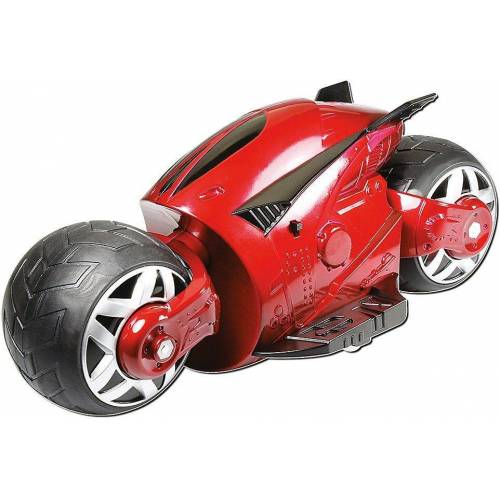 Amewi Spielzeug-Auto »RC Motorrad (rot) - Cyber Cycle Red«