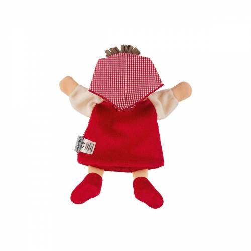 Sterntaler® Handpuppe »Kinder Handpuppe Gretel Handpuppen«