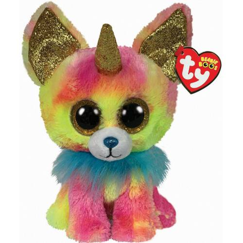 Ty® Kuscheltier »Chihuahua Yips mit Horn, 24cm«