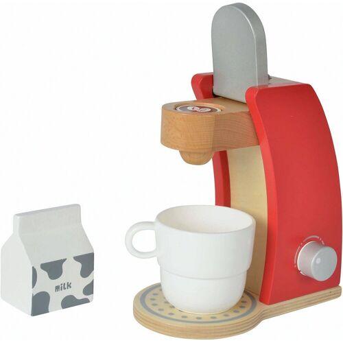 Eichhorn Kinder-Putzwagen »Kaffeemaschine«