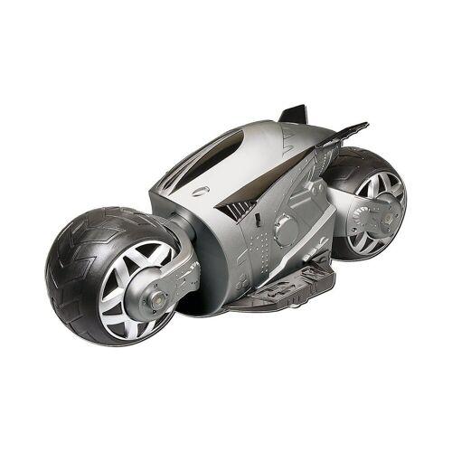 Amewi Spielzeug-Auto »RC Motorrad (silber) - Cyber Cycle silver«