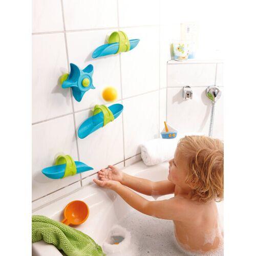 Haba »Kugelbahn für die Badewanne« Badespielzeug