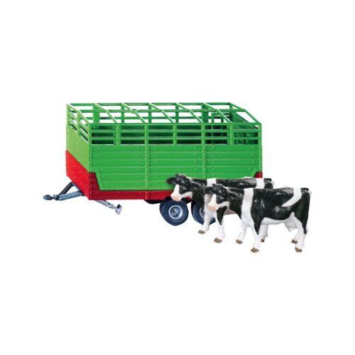 Siku Spielzeug-Auto »2875 Viehanhänger 1:32«