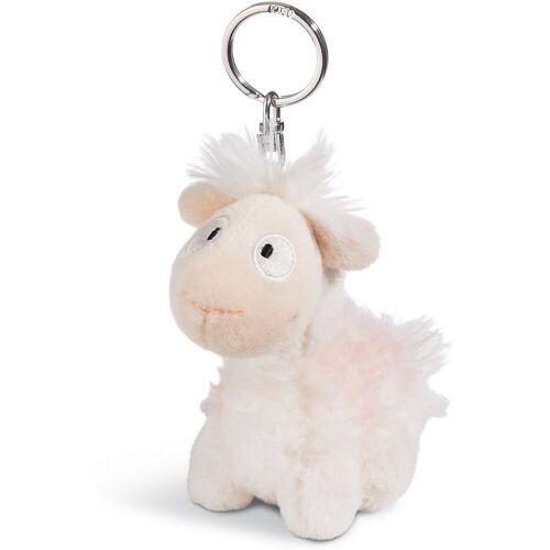 Nici Plüschanhänger »Schlüsselanhänger Lama-Baby Cloudi 10cm (45400)«