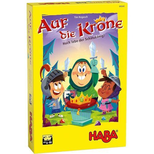 Haba Spiel, »305243 Auf die Krone«