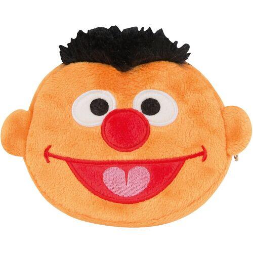 Nici Geldbörse »Geldbörse Sesamstraße Ernie«