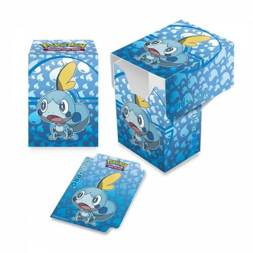 Ultra Pro Sammelkarte »Pokémon Sammelkartenspiel - Memmeon - Deck Box - Card Case«