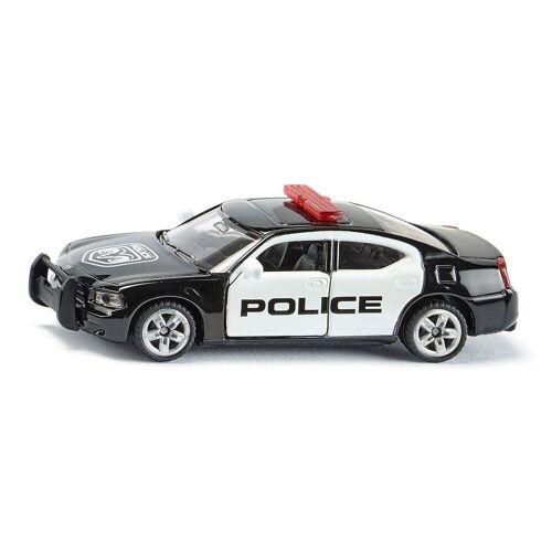 Siku Spielzeug-Auto »US-Streifenwagen«