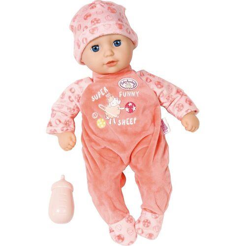 Zapf Creation® Babypuppe »Baby Annabell Little Annabell 36 cm«