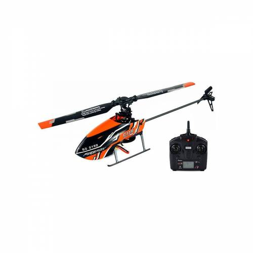 Amewi RC-Helikopter »AFX4 Single-Rotor Helikopter 4-Kanal 6G RTF 2,4GHz«