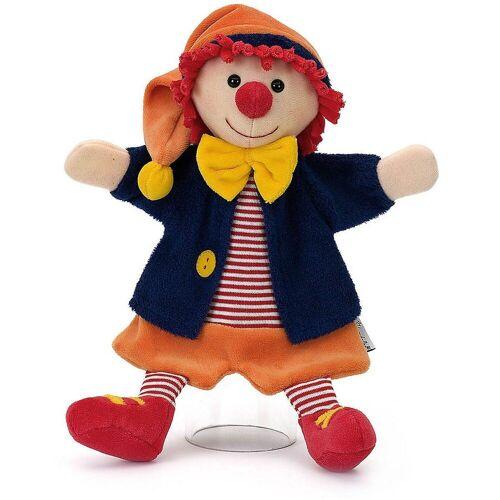Sterntaler® Handpuppe »Sterntaler 36958 Handpuppe Clown«