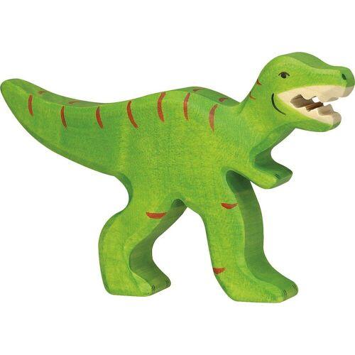 Holztiger Sammelfigur »Tyrannosaurus Rex«