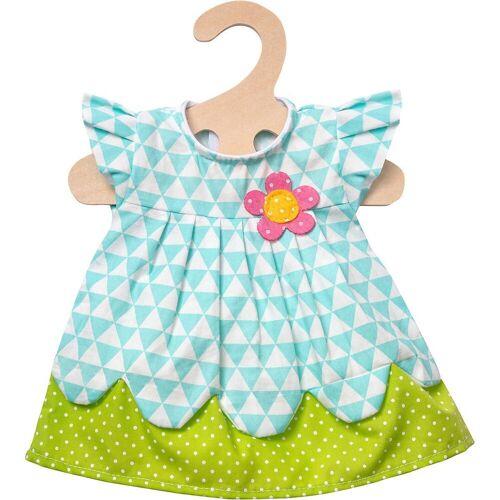 Heless Puppenkleidung »Kleid Daisy Gr. 28-35 cm, Puppenkleidung«