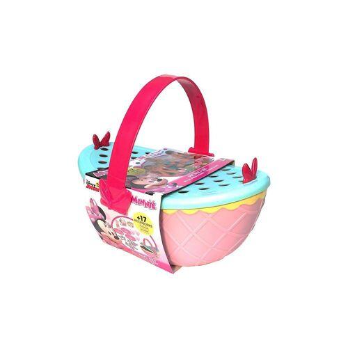 IMC TOYS Kindergeschirr-Set »Minnie Picknick Set«
