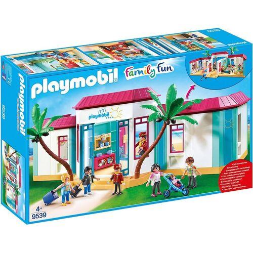 Playmobil Spielfigur »9539 Ferienhotel«