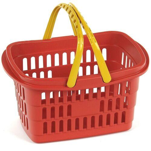 Klein Spiel-Einkaufswagen »Einkaufskorb«