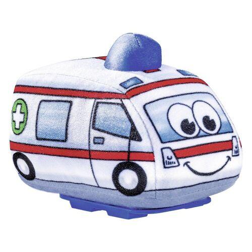 Ravensburger Spielzeug-Auto »ministeps® Krankenwagen-Flitzer«