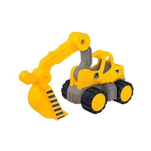 BIG Spielzeug-Baumaschine »Power Worker Bagger«