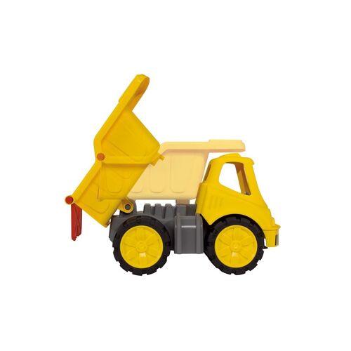 BIG Spielzeug-Baumaschine »Power Worker Kipper«