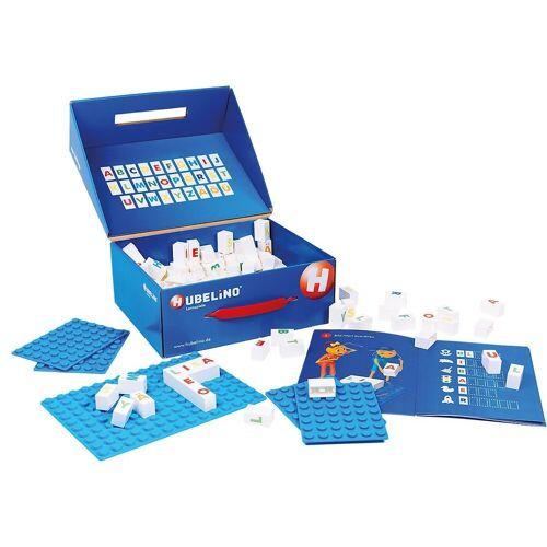 Hubelino Lernspielzeug »Wörter bauen-Lesen lernen«