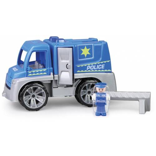 Lena® Spielzeug-Polizei »Truxx, Polizei Truck«