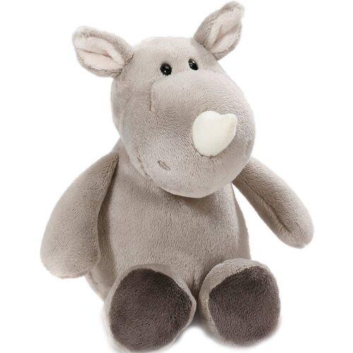 Nici Kuscheltier »Kuscheltier Nashorn 20cm (43627)«