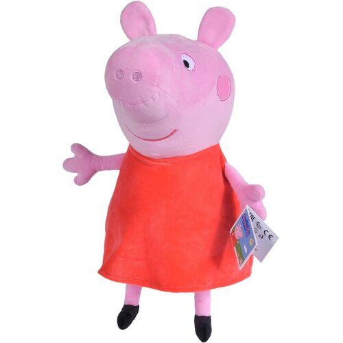 SIMBA Kuscheltier »Peppa Pig, Peppa, 40 cm«