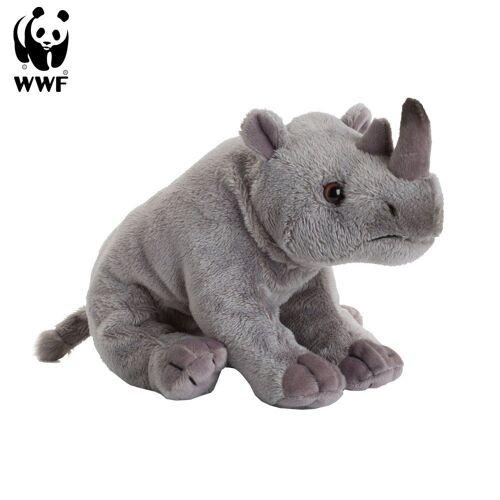 WWF Plüschfigur »Plüschtier Nashorn (18cm)«