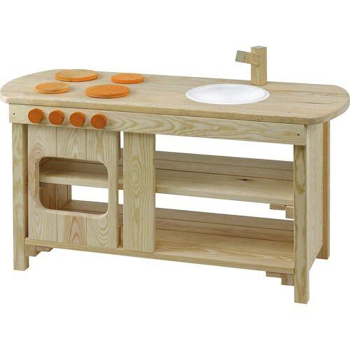 Erzi® Spielküche »Spielküche Outdoor«