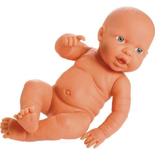 Bayer Babypuppe »Babypuppe new born GIRL, 42 cm«