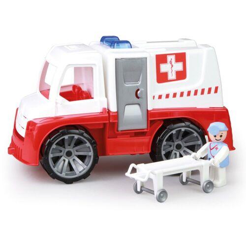 Lena® Spielzeug-Krankenwagen »Truxx«