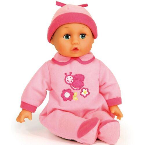 Bayer Babypuppe »Babypuppe My little baby, 30 cm«