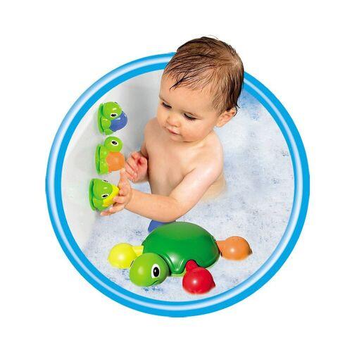 Tomy® »Badespielzeug - Schildkrötenfamilie« Badespielzeug