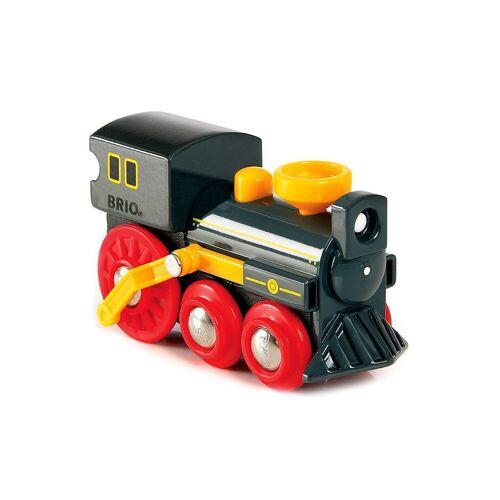 Brio Spielzeug-Eisenbahn »Westernlok«