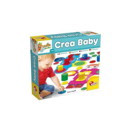 Lisciani Lernspielzeug »Crea Baby«