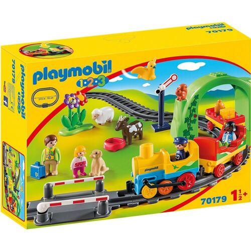 Playmobil Spielfigur »70179 Meine erste Eisenbahn«