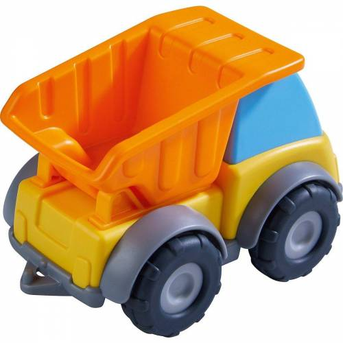 Haba Spielzeug-Auto »Spielzeugauto Muldenkipper«