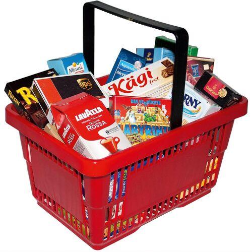 Chr. Tanner Spiel-Einkaufswagen »Einkaufskorb, gefüllt«