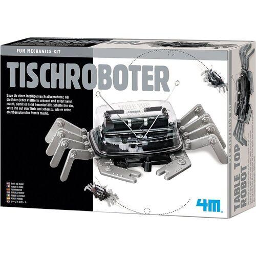 HCM KINZEL Lernspielzeug »Tischroboter«