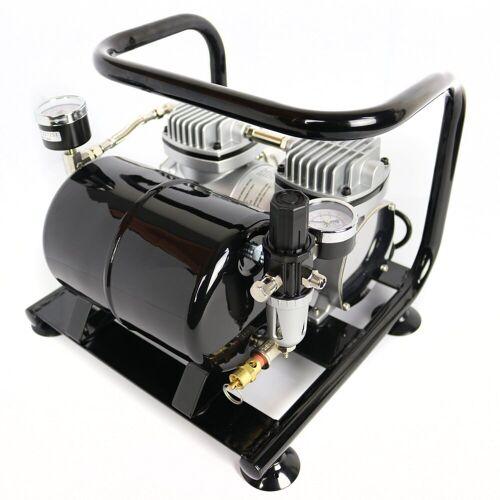 Sparmax Airbrush-Kompressor »AC-500 Airbrush Kompressor mit Tank«