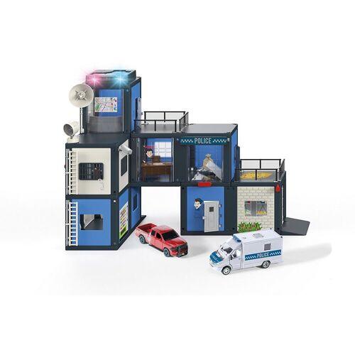 Siku Spielzeug-Auto »Polizeistation«