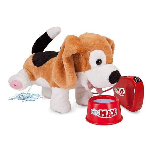 Stadlbauer Plüschfigur »Pipi-Max Beagle«