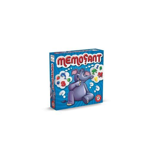Piatnik Spiel, Brettspiel »Memofant«